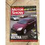 Revista Motor Show 312 Vectra Civic Corolla Punto Focus R091