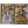 Mangá Ark Angels Volumes 1 E 2