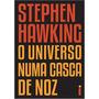 O Universo Numa Casca Noz Livro Stephen Hawking