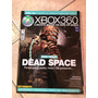 Revista Xbox 360 22 Dead Space Mercenaries Tomb Raider I321