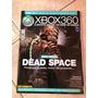 Revista Xbox 360 22 Dead Space Mercenaries 2 Tomb Raider