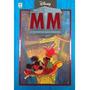 Mm Mickey Mystery O Detetive Das Trevas Abril Capa Dura