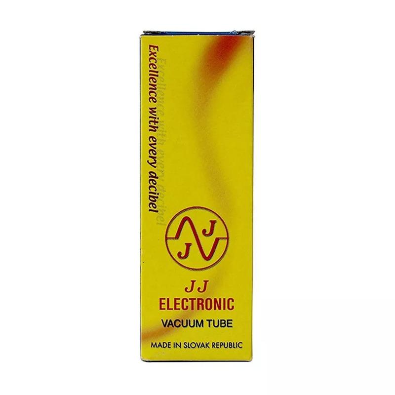 JJ Eletronic Valvula 6V6-JJ