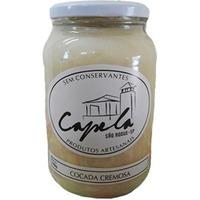 Cocada Cremosa 700gr  - Capela