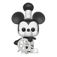 Steamboat Willie Mickey Pop Funko #425 - 90th Anniversary - Disney