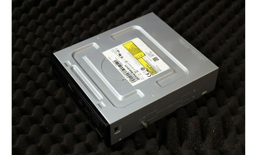 Drive Dvd-rw Servidor Dell T320 0h6mj0 Sh-216 Original