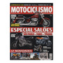 Motociclismo N°95 Honda Biz 125 Es Yamaha Neo At 115 Salões