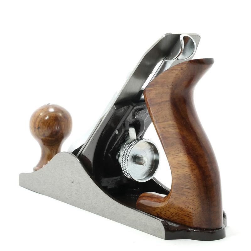 "Plaina Global N°3 235mm (9-1/4"") Stanley  12-163"