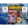 Revista Super Gamepower 54 Com Guia De Internet 1998