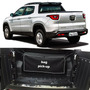 Bolsa Caçamba Novo Fiat Toro 216 Litros Pickup Mala Viagem