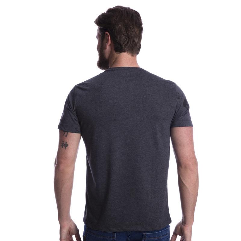 Camiseta Long Island IB Mescla