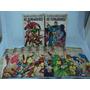 Coleção Histórica Marvel Vingadores Panini Completa 2 Boxes