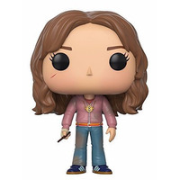 Hermione Granger with Time Turner Pop Funko #43 - Harry Potter