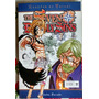 The Seven Deadly Sins Vol 7 Jbc