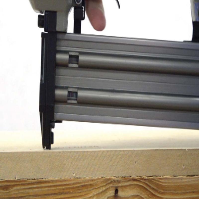 Pinador Pneumático 50 mm PP.50 - Maksiwa