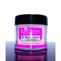 Po Acrilico Unhas Ezflow 28gr - Pink