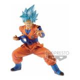 Goku God Transcendence SSGSS Super Dragon Ball Heroes Banpresto
