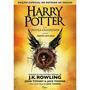 Livro Harry Potter E A Criança Amaldiçoada (livro 8) Bro