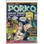 Olho De Porko 1 Revista Góticos Aleister Crowley Sex Pistols