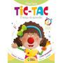 Tic Tac Integrado Educação Infantil Volume 2