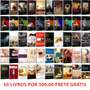 50 Livros Para Revendedores Tamanho 14x20 60 Páginas