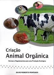 Criação Animal Orgânica-conversão Ecológica Original