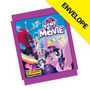Cromos My Little Poney The Movie