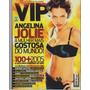 Angelina Jolie Na Revista Vip N° 310247 Jfsc