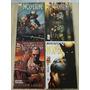 Hq Promo Wolverine 1ª Série Panini Complete Sua Coleção!