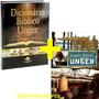Dicionário Bíblico Unger Manual Bíblico Unger