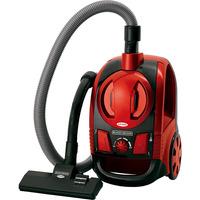 Aspirador de Pó Black+Decker 1600W Vermelho - AP4000
