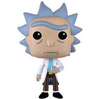 Funko Pop Rick #112 - Rick & Morty - Animation