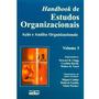Handbook De Estudos Organizacionais Vol 3 Registro Módico