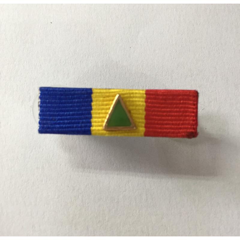 Medalha Metal Aferes Tiradentes