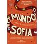 Mundo De Sofia, O Cia Das Letras