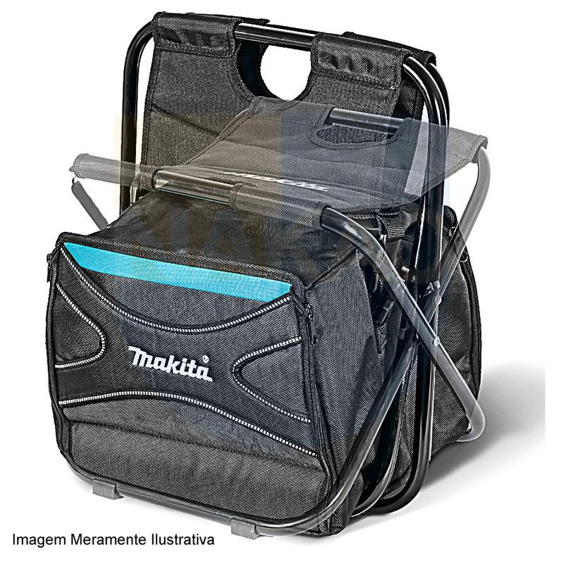 Bolsa/Cadeira p/ Ferramentas - P-81658 - Makita