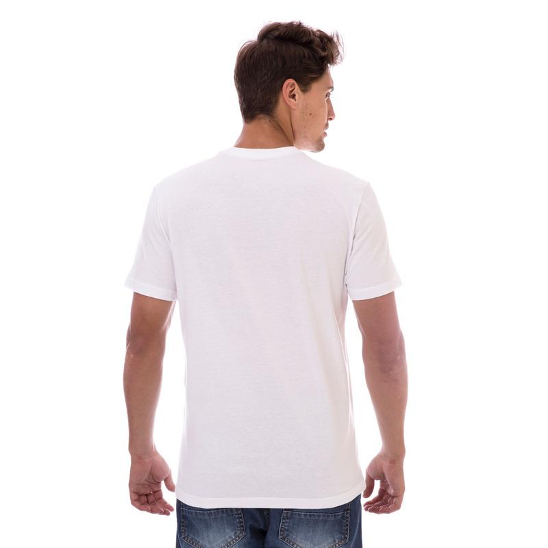 Camiseta Long Island RL Branca