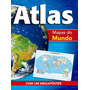 Atlas Mapas Do Mundo