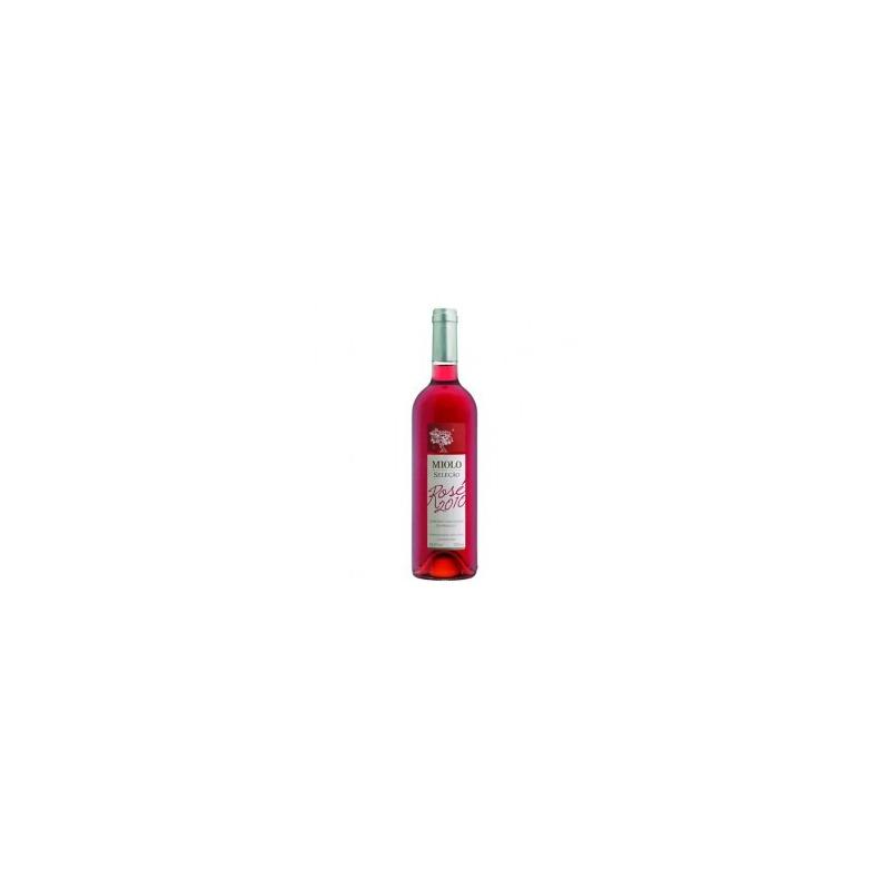 Vinho Fino Seleção Rose 750ML - Miolo