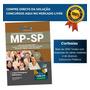 Apostila Auxiliar Promotoria Mp Sp 2019 Nível Fundamental