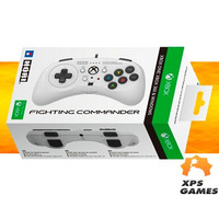 Controle Hori Fighting Commander - Xbox 360/Xbox One