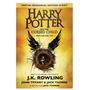 Harry Potter Livro 8 Parte 1 E 2 Em Inglês Capa Dura