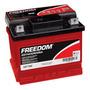 Bateria Estacionária Freedom 12v 50ah Df700