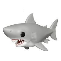 Great White Shark Pop Funko #758 - Tubarão - Jaws 15 cm