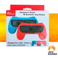 Grips Para N-Switch Joy-Con - Feir