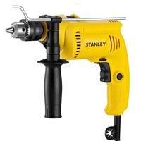Furadeira Stanley de Impacto 600W 13 mm 110V