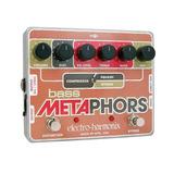 Electro-Harmonix Pedal Bass Metaphors 0878