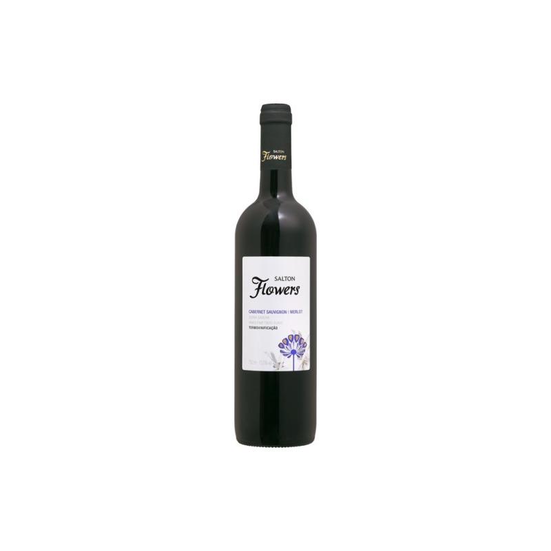 Vinho Fino Flowers Suave 750ml - Salton