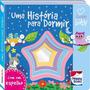 Livro Surpresa Do Bebê Uma História Para Dormir
