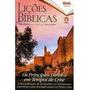 Lições Bíblias Adulto 3° Tr 2020 (edição Especial) Aluno